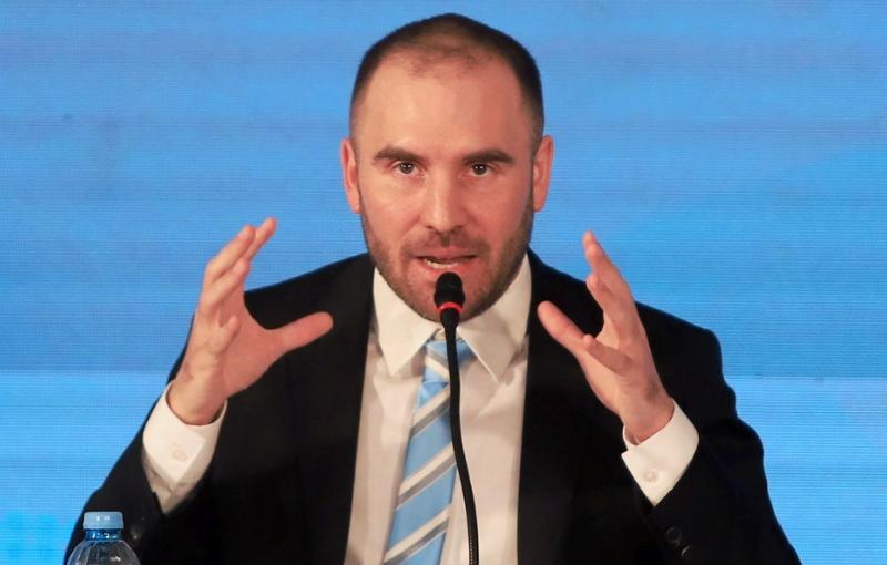 Martín Guzmán adelantó el dato de de diciembre y el cierre 2020
