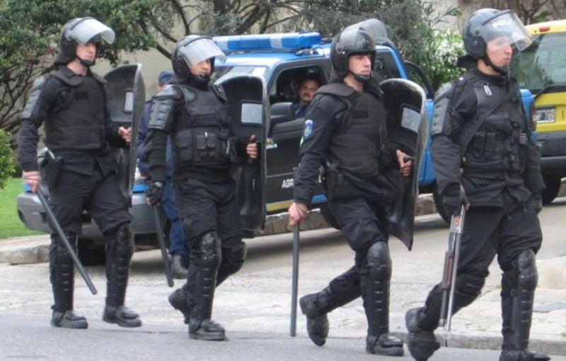 Advierten por posibles atentados terroristas en el país