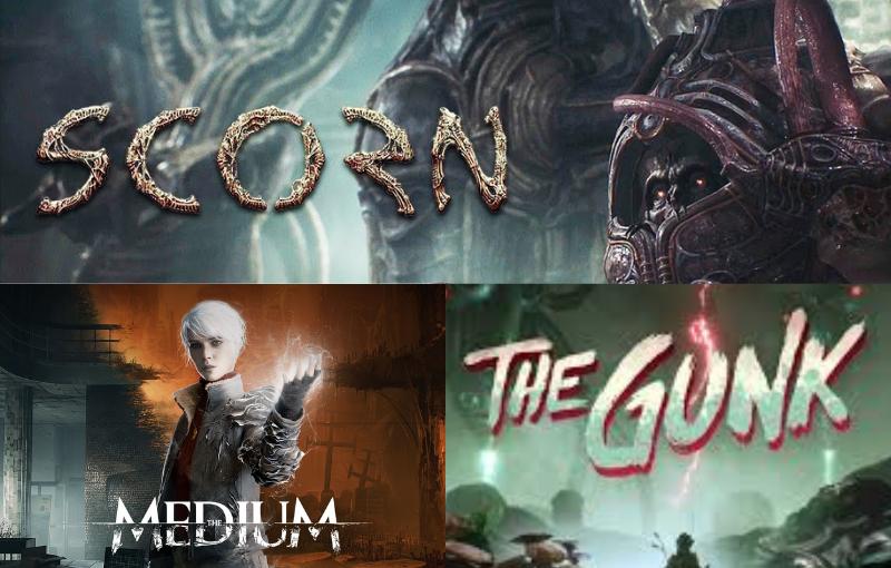 Xbox se reinventa con los videojuegos más esperados del año