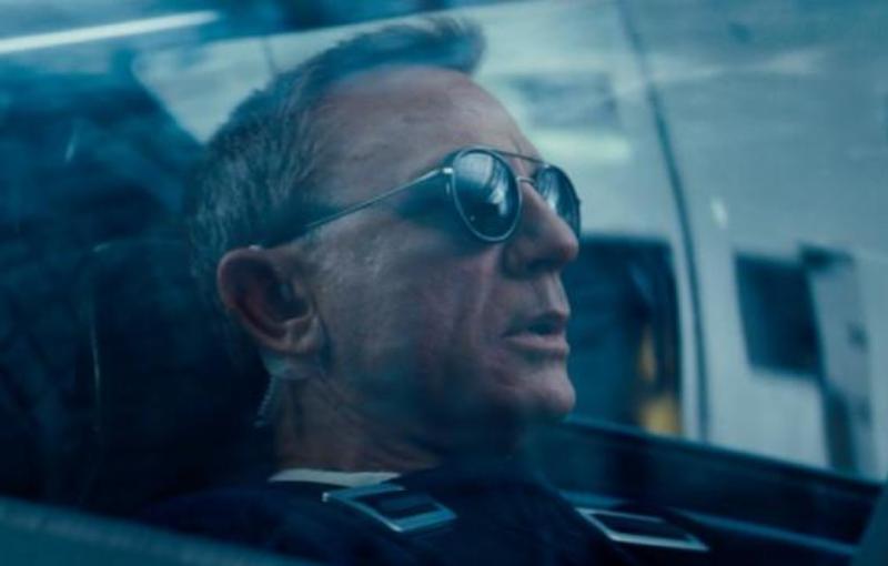 Otra vez se retrasar el estreno de la última James Bond