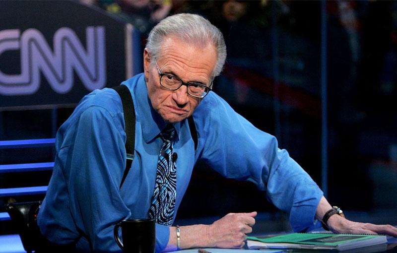 Murió el famoso presentador estadounidense