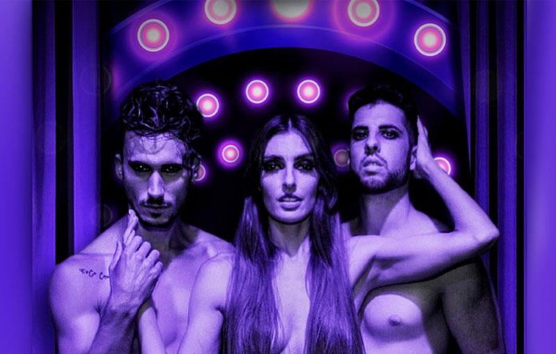"""X Out"", el nuevo show de la Nave Cultural"