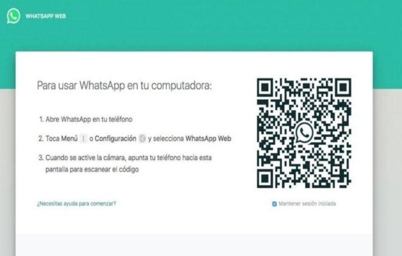 Ahora podrás modificar el fondo de pantalla en WhatsApp Web