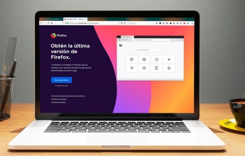 Firefox pone fin a las cookies de seguimiento