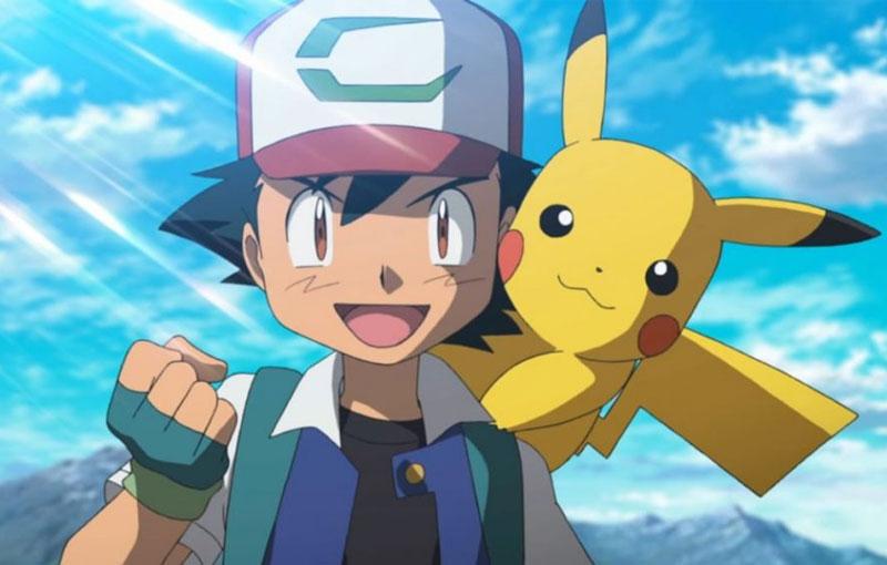 A 25 años de Pokémon, con novedades