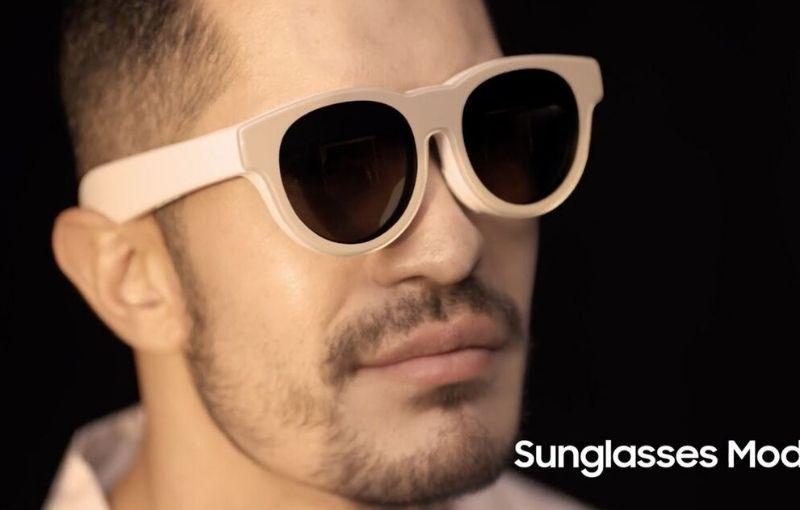 Espectaculares gafas de Realidad Aumentada