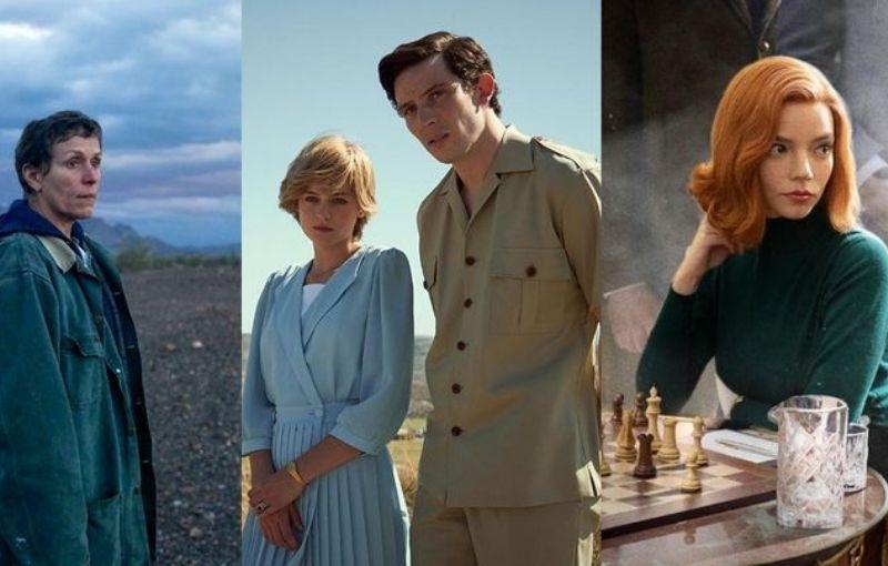 Critics Choice Awards ya tiene ganadores