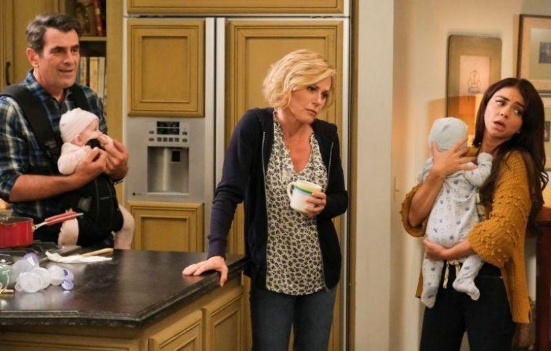 La última temporada de Modern Family ya está en Netflix