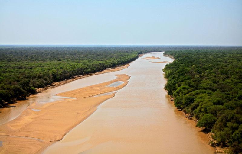 Otra tragedia con muertos en el río Bermejo