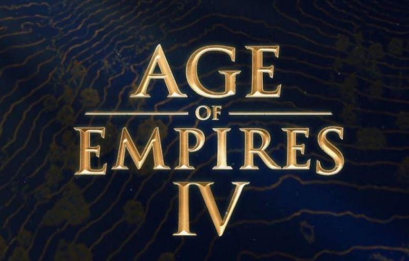 Age of Empires IV se anticipó con un increíble tráiler