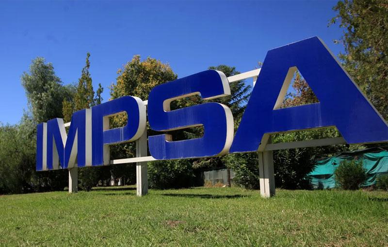Si banca la Nación, Mendoza será dueña de IMPSA