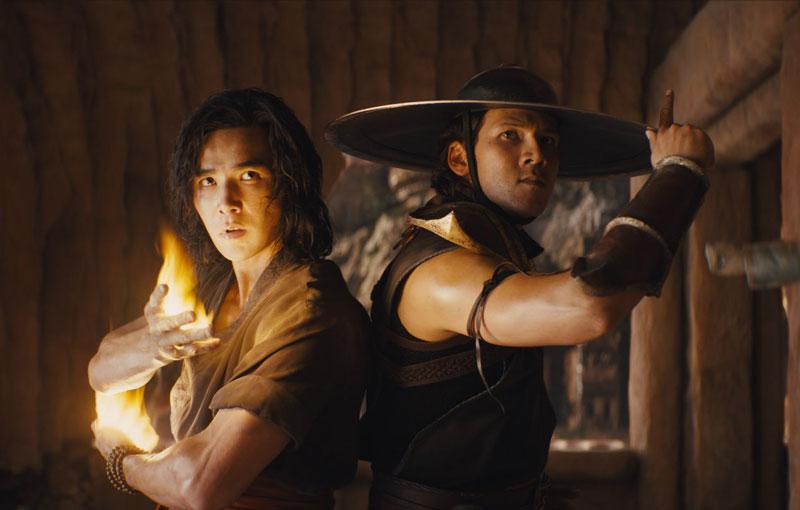 'Mortal Kombat' se hace realidad en todos los cines del país