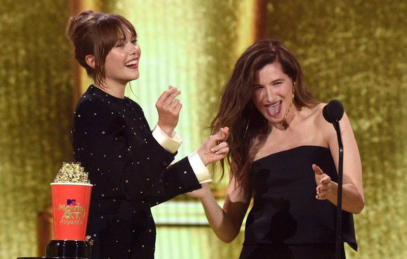 Premiación: te dejamos lo mejor de la gala