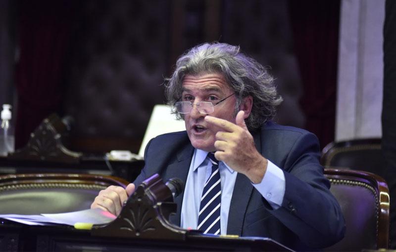 José Luis Ramón eligió equipo en la reforma del Ministerio Público Fiscal