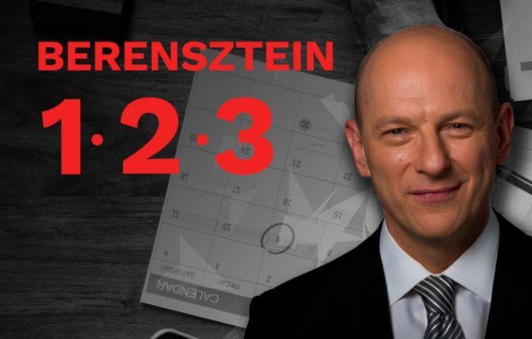 El Podio de Berensztein