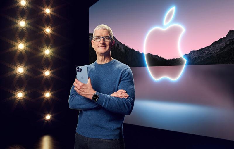 Se aproxima el nuevo evento de Apple
