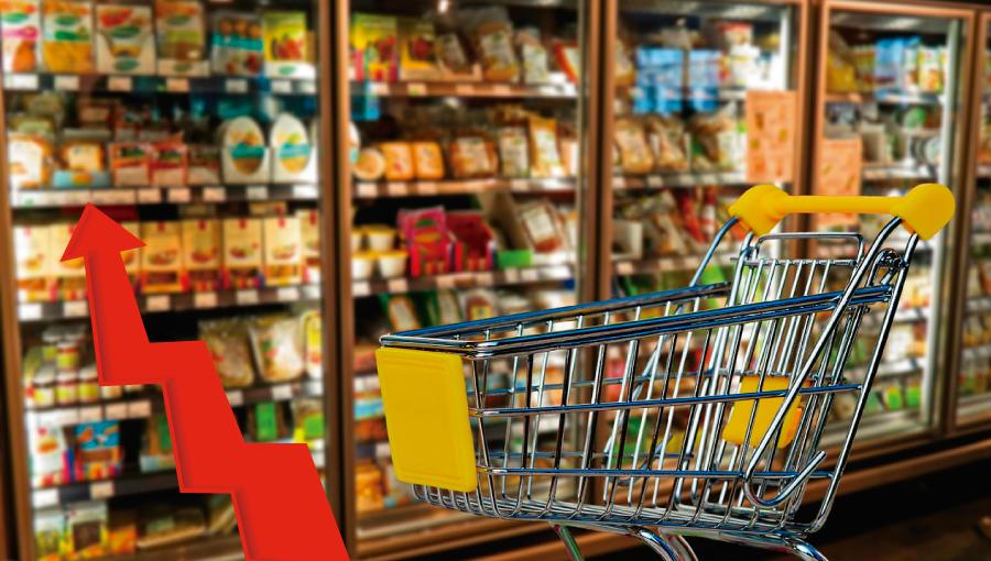 Inflación: aceleración y rebote inesperado